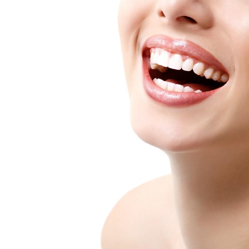 прави зъби