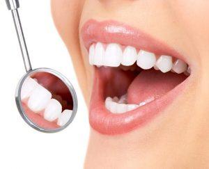 Пет причини, поради които страдате от чувствителност на венците