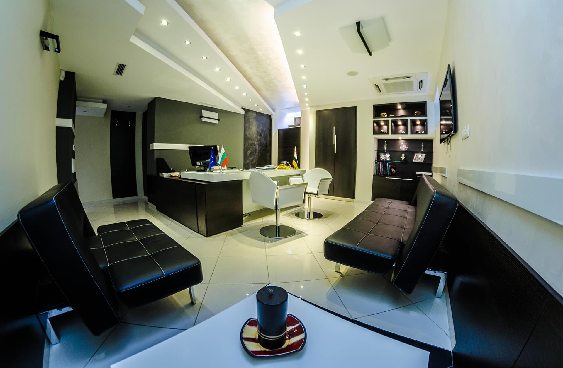 Dr Gais Office 3