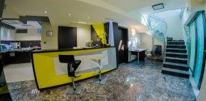 Staff-Rooms