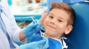 When should you start taking care for your baby's teeth?