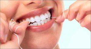 Грижа за зъби у дома